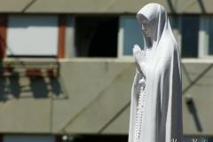 Statua di Fatima