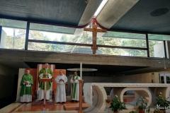 studia Sacra Liturgia al S. Anselmo
