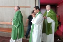 della diocesi di Petropolis in Brasile