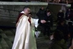 17 gennaio s.Antonio Abate Protettore degli animali