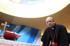 Cardinale Titolare della Parrocchia-1