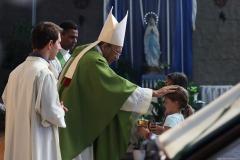 Cardinale Titolare della Parrocchia
