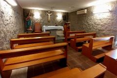 San Paolo della Croce - Cappellina S. Francesco