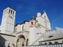 Pellegrinaggio Assisi 2016