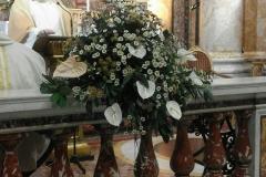 Pellegrinaggio alla casa generalizia di Roma
