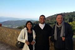 Pellegrinaggio Monte Argentario
