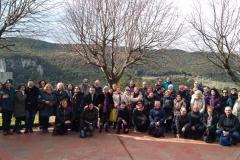 Pellegrinaggio Narni e Collevalenza