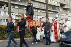 processione del Santo