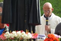 don Gabriele prega