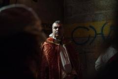 Via Crucis 10.3.2017 Lotto 1 Sepentone - Corviale