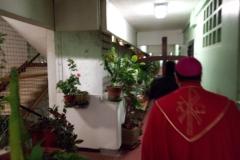 Via Crucis al Serpentone 3 lotto