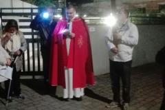 Via Crucis 2017 Via Maccagnani