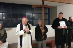Via Crucis Lotto 2