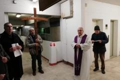 Via Crucis lotto 5 Mons Libanori