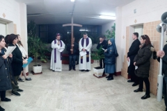 via crucis lotto 3