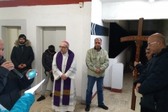 Via Crucis Lotto 4