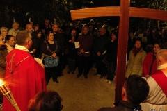Via Crucis Parrocchiale Venerdì santo 2017
