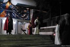 I Via Crucis Vivente